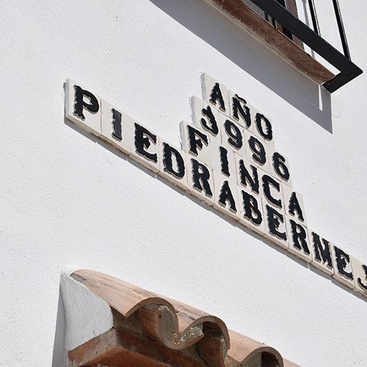 Piedrabermeja